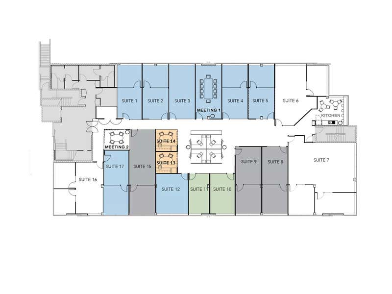 13, 1 Westlink Court, Darra, 13/1 Westlink Court Darra QLD 4076 - Floor Plan 1