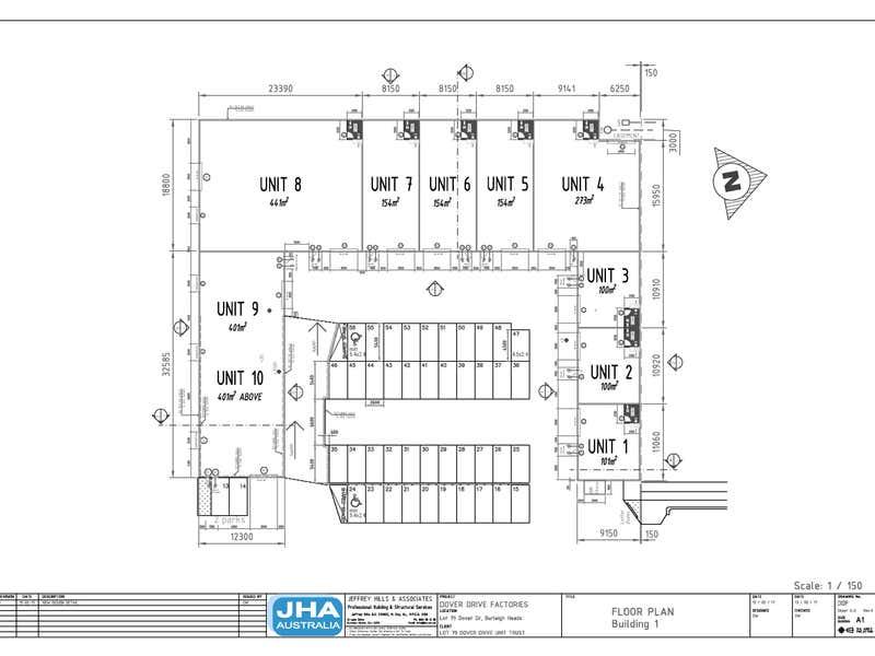 79 Dover Drive Burleigh Heads QLD 4220 - Floor Plan 1
