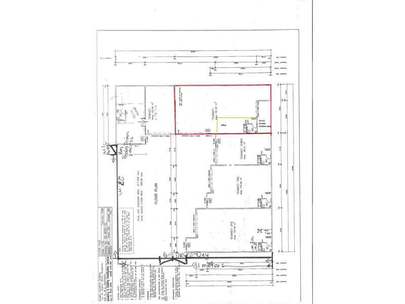 3/3 Cessna street Marcoola QLD 4564 - Floor Plan 1