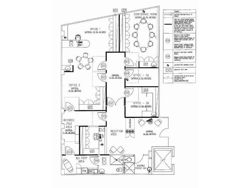 12E / 817 Beeliar Drive Cockburn Central WA 6164 - Floor Plan 1