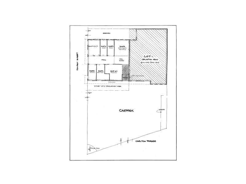 4 Conroy Street Port Augusta SA 5700 - Floor Plan 1