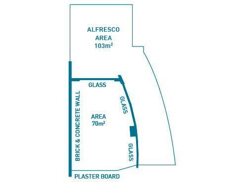 Fairlanes, Ground Floor, 181 Adelaide Terrace East Perth WA 6004 - Floor Plan 2