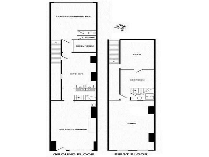 722 High St Armadale VIC 3143 - Floor Plan 1