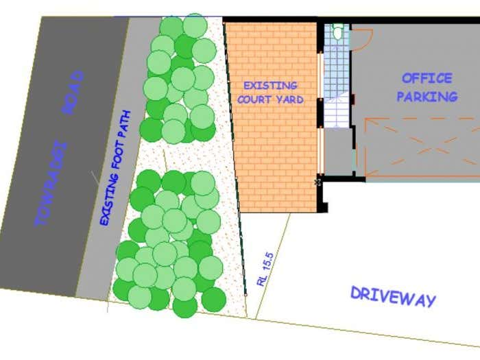 1/80 Towradgi Road Towradgi NSW 2518 - Floor Plan 2