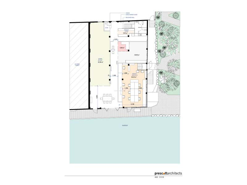 9/37 Nicholson Street Balmain East NSW 2041 - Floor Plan 1