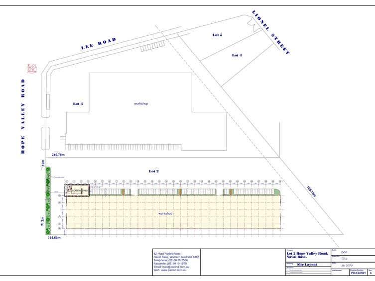 49 Hope Valley Road Naval Base WA 6165 - Floor Plan 1