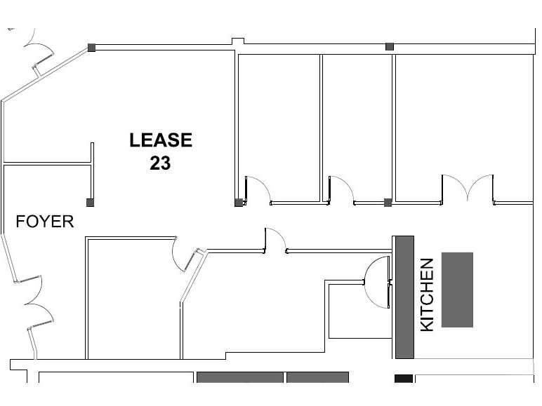 Plumridge House, 23/174 Barry Parade Fortitude Valley QLD 4006 - Floor Plan 1