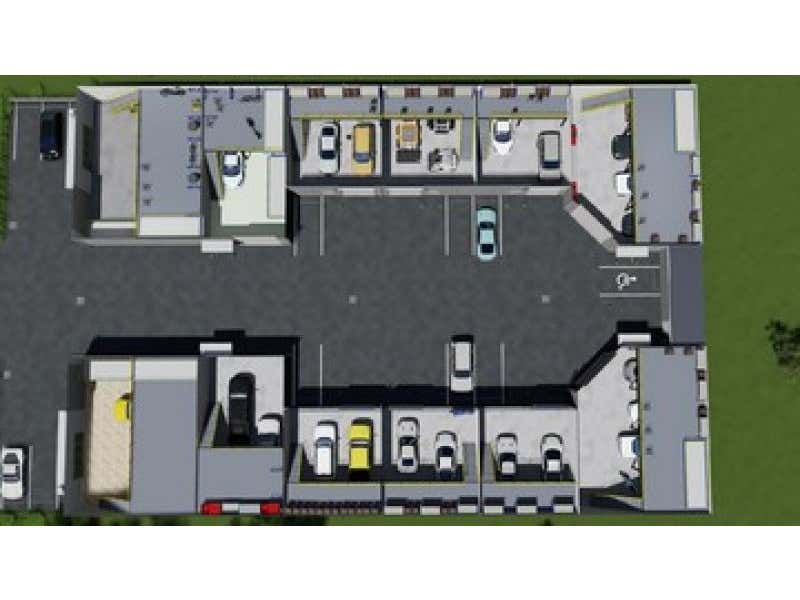 4/20 Corporation Avenue Robin Hill NSW 2795 - Floor Plan 2