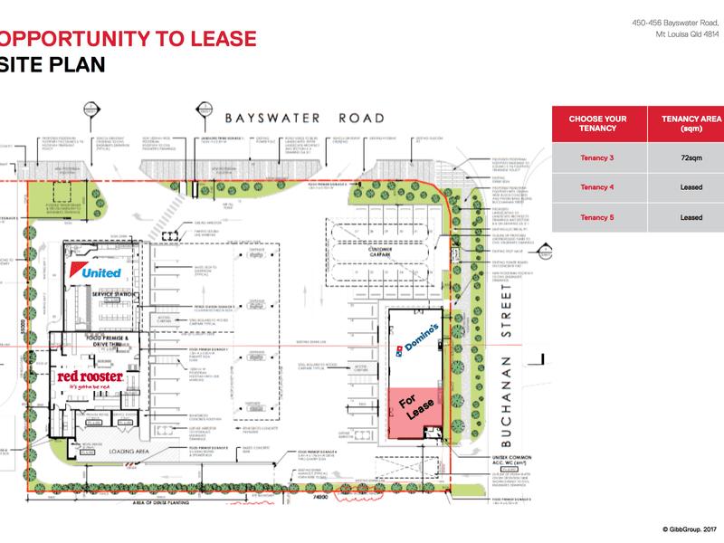 3/450 Bayswater Road Mount Louisa QLD 4814 - Floor Plan 2
