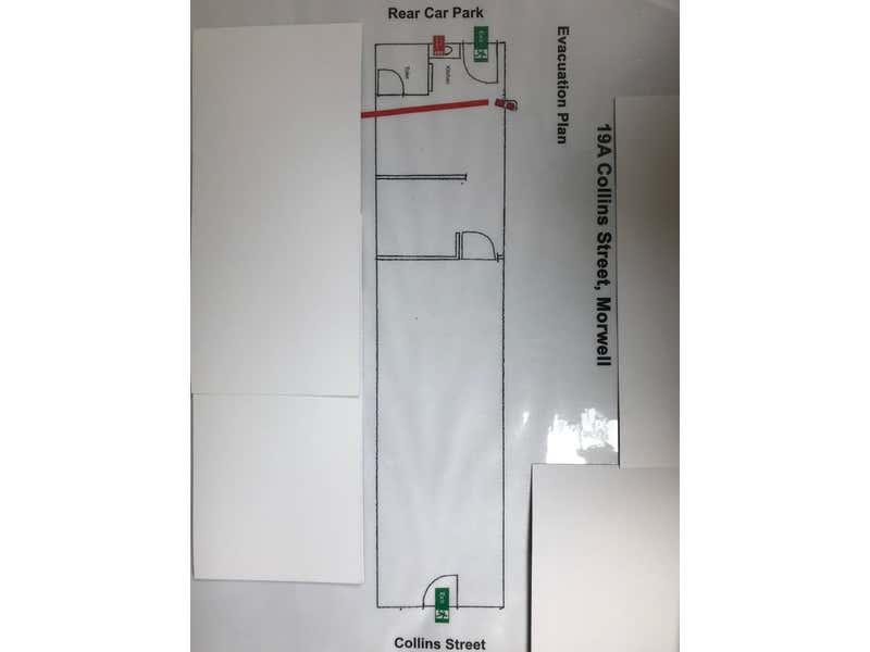 19A Collins Street Morwell VIC 3840 - Floor Plan 1