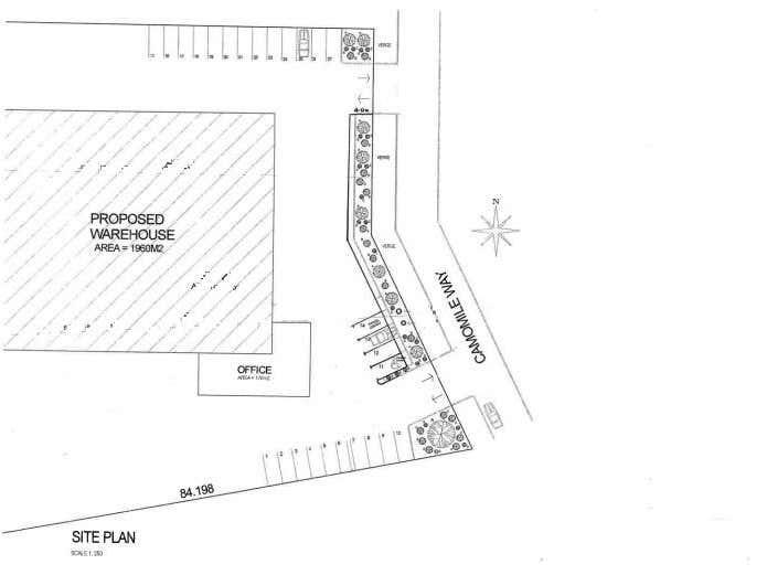 5 Camomile Way Bibra Lake WA 6163 - Floor Plan 1