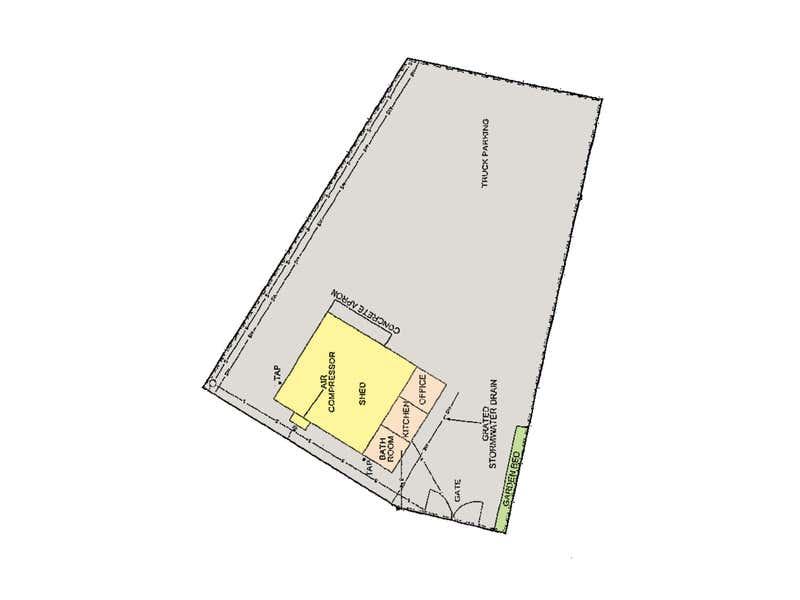 6 Riverside Drive Wurruk VIC 3850 - Floor Plan 1