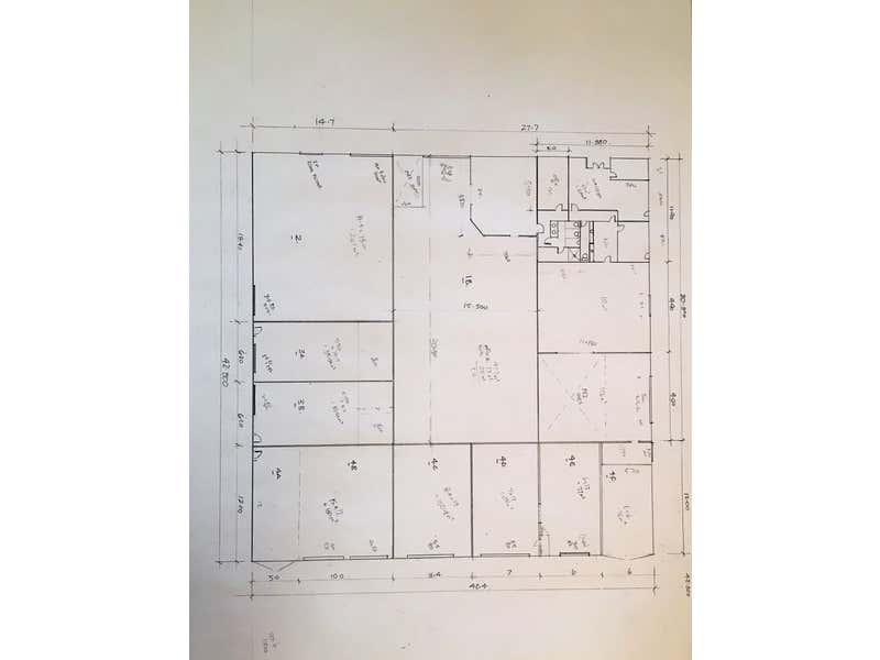 Cannonvale QLD 4802 - Floor Plan 1