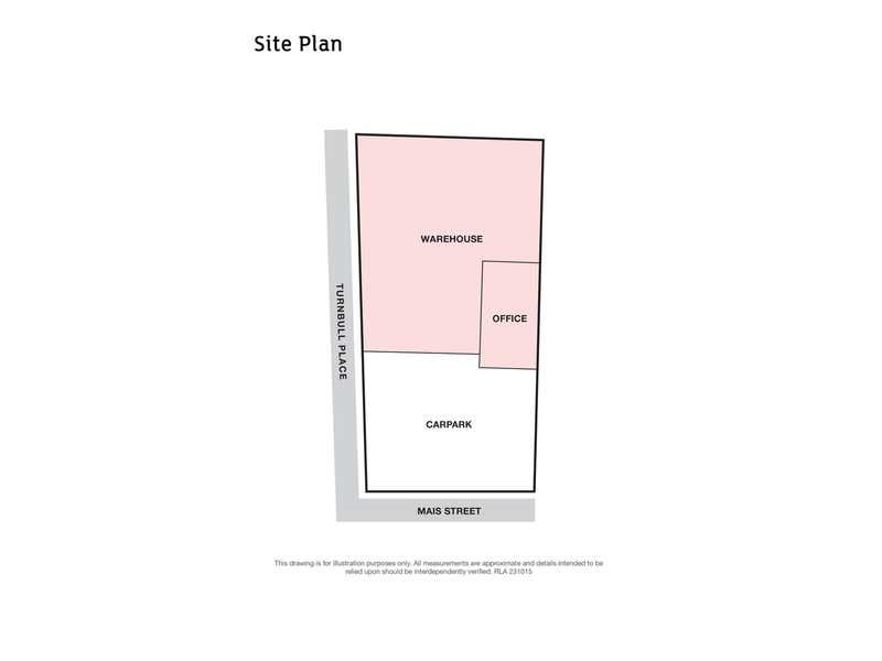 1 Mais Street Brompton SA 5007 - Floor Plan 1
