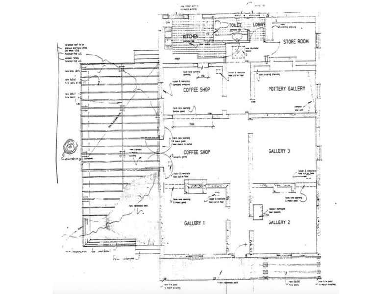 175 Rosedale Road St Ives NSW 2075 - Floor Plan 1