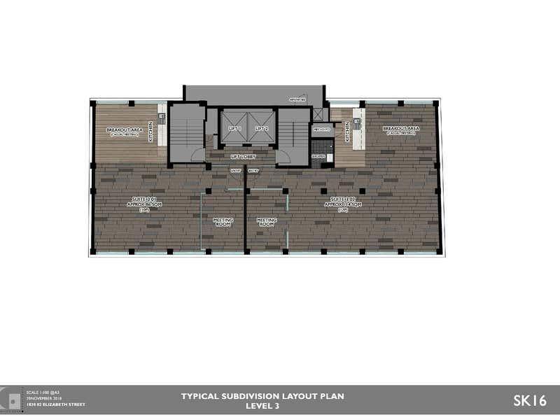 82 Elizabeth Street Sydney NSW 2000 - Floor Plan 2