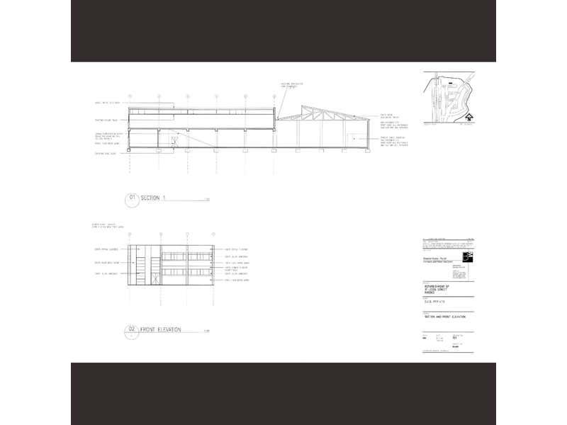 17 Leeds Street Rhodes NSW 2138 - Floor Plan 2