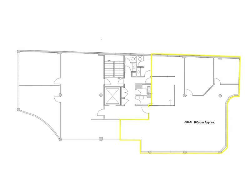 87-89 Market Street Wollongong NSW 2500 - Floor Plan 1