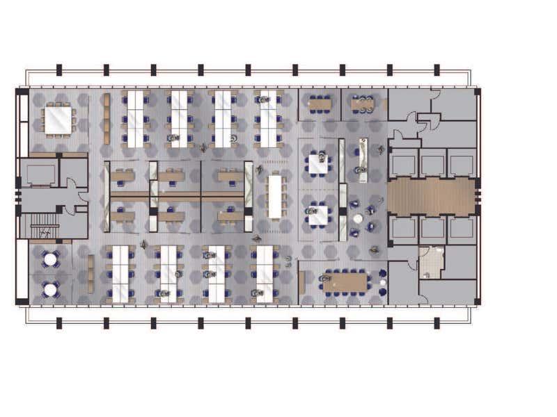 143  Turbot Street Brisbane City QLD 4000 - Floor Plan 2