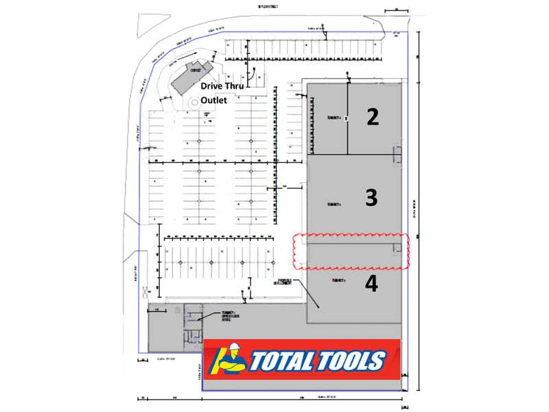 234 McDougall Street Glenvale QLD 4350 - Floor Plan 1