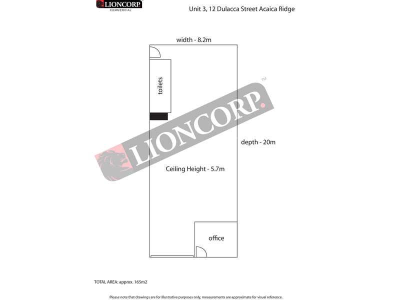 Acacia Ridge QLD 4110 - Floor Plan 1