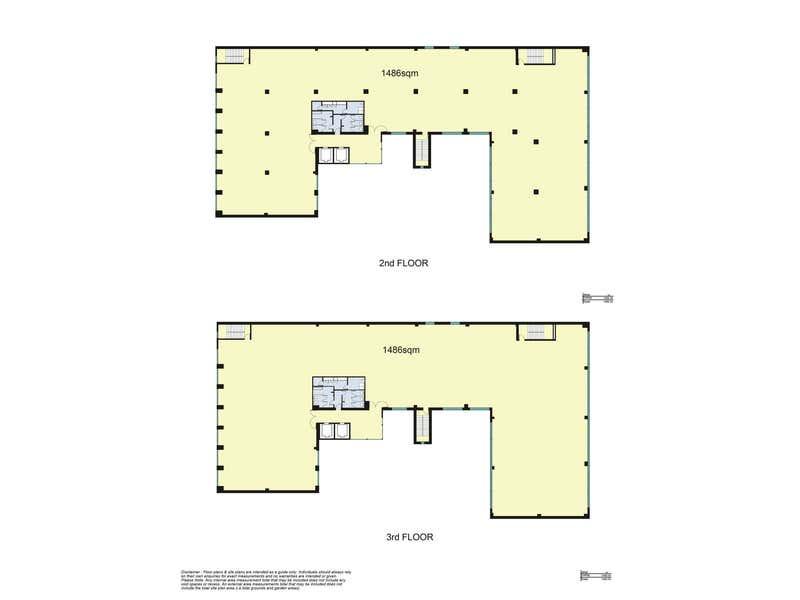 153 Flinders Street Adelaide SA 5000 - Floor Plan 2