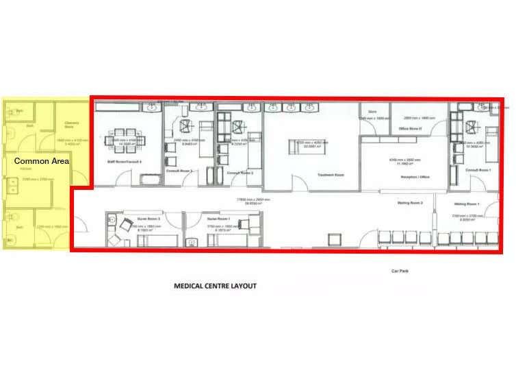 191 Frome Street Adelaide SA 5000 - Floor Plan 1