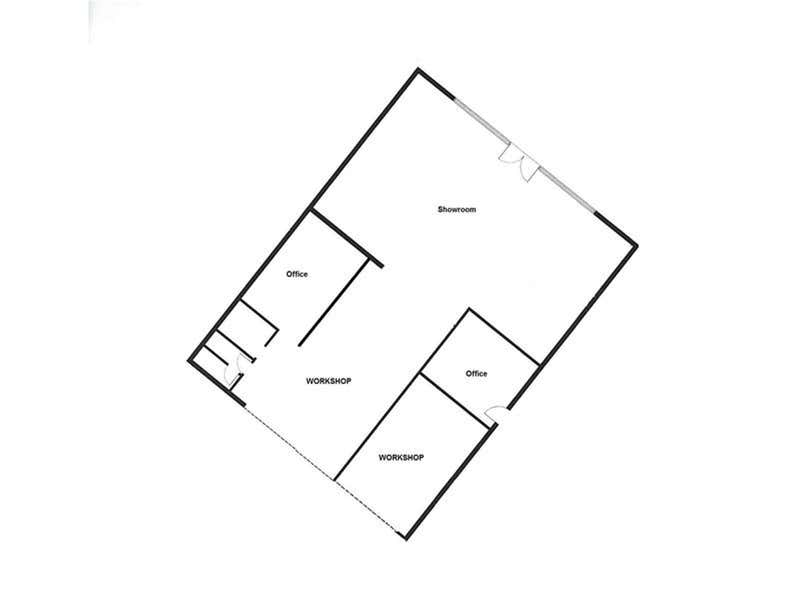 4/18 Elder Street Alice Springs NT 0870 - Floor Plan 1