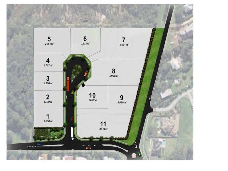 21 Industry Place Wynnum QLD 4178 - Floor Plan 1