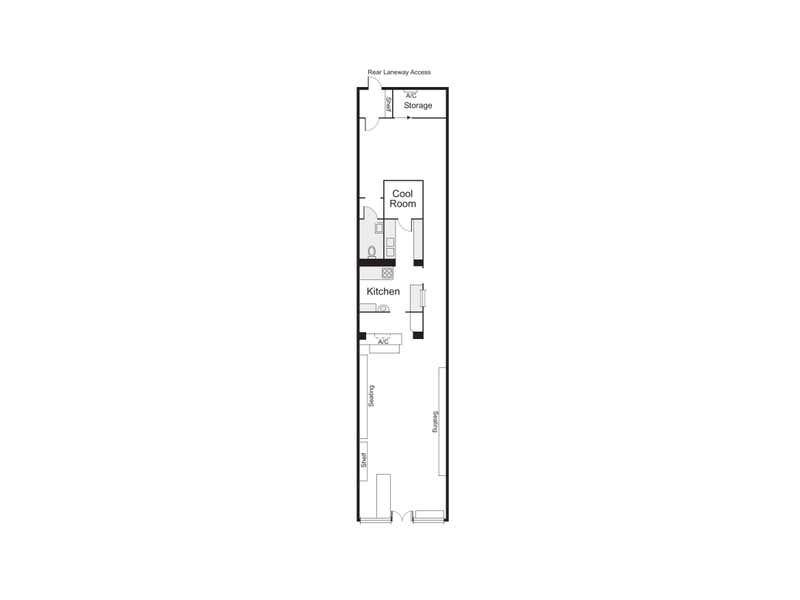 172 Carlisle Street St Kilda VIC 3182 - Floor Plan 1