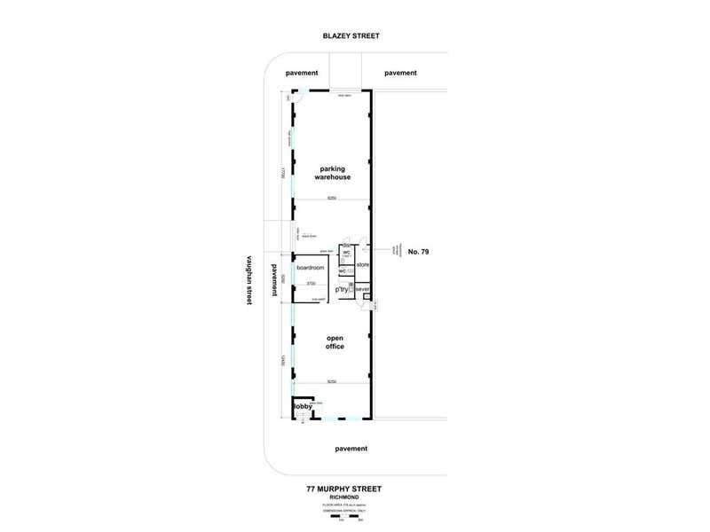 77 Murphy Street Richmond VIC 3121 - Floor Plan 1