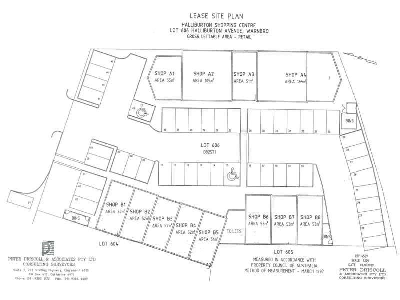 7 Halliburton Avenue Warnbro WA 6169 - Floor Plan 1