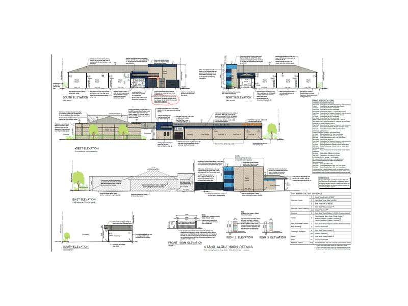 Goolwa, 22 Collingwood Street Goolwa SA 5214 - Floor Plan 2