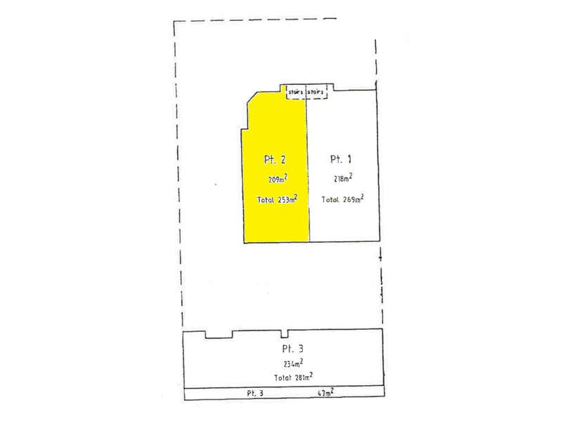 Unit 2, 19 Action Road Malaga WA 6090 - Floor Plan 1
