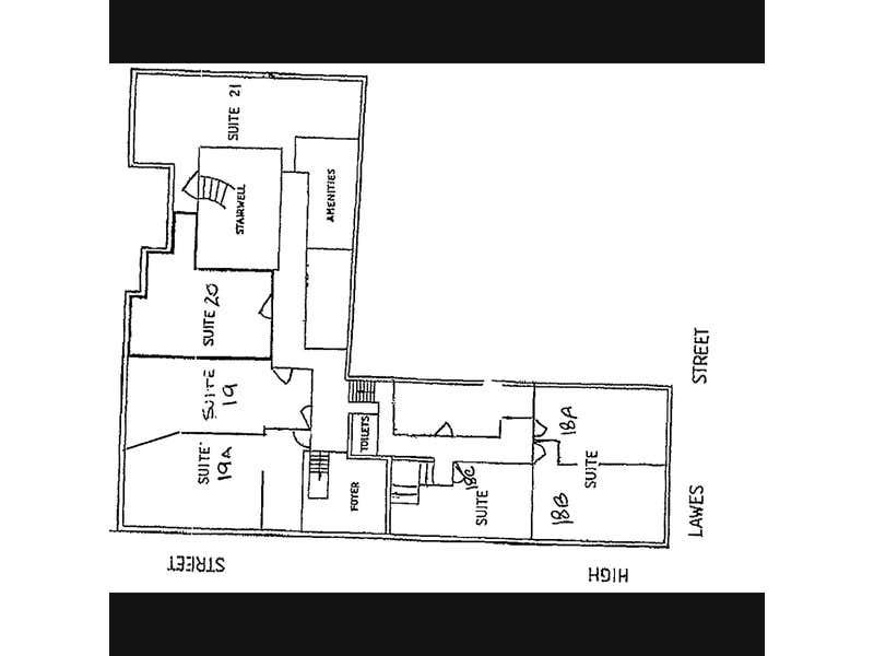 18b/121 Lawes Street East Maitland NSW 2323 - Floor Plan 1