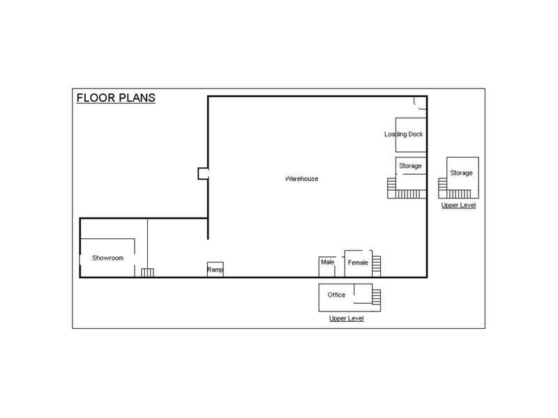 123 North Street North Toowoomba QLD 4350 - Floor Plan 1