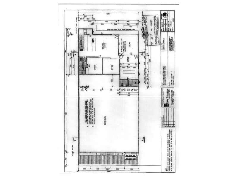 15 Fearnley Street Portsmith QLD 4870 - Floor Plan 2