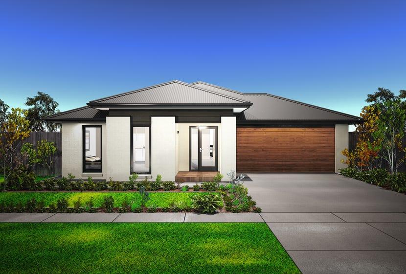 J G King Home Designs Part - 50: Cora Home Design