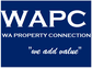 WA Property Connection