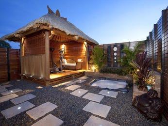 indooroutdoor outdoor living design with gazebo