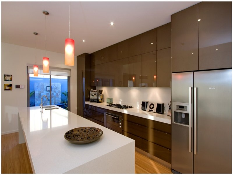 design a new kitchen pendant lighting in a kitchen design from an australian 6553