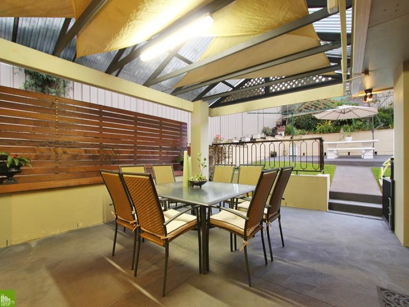 Outdoor living design with pergola from a real Australian ... on Aust Outdoor Living id=93489